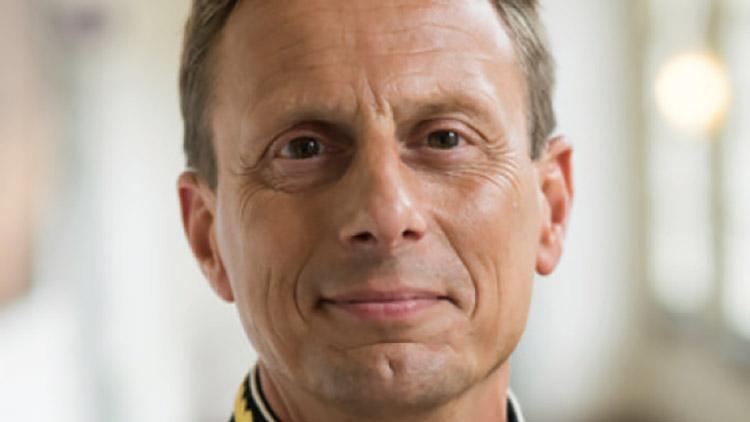 Paul Ducheine