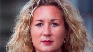 Strafrechtadvocate Esther Vroegh
