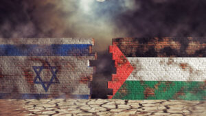 Conflict Israel Palestijnen